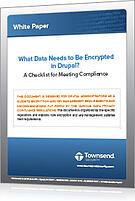 Drupal-Encryption-Checklist