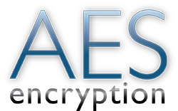 AES Encryption Logo