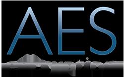 AES Encryption Logo