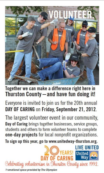 day of caring