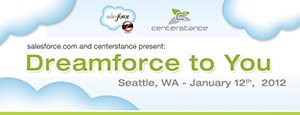 Dreamforce to You