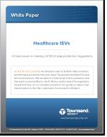 HITECH Healthcare ISV