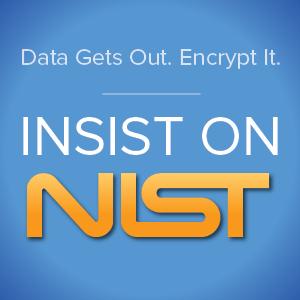 Insist on NIST