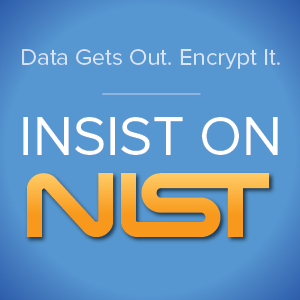 insist on nist