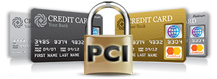 PCI Compliance Regulations require encryption and key management