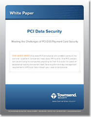 PCI Data Security White Paper