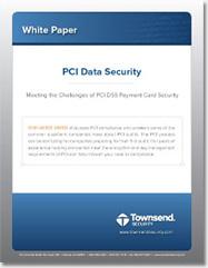 PCI Data Security White Paper