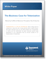 Business Case Tokenization