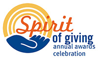 United Way Spirit of Giving