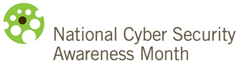 cyber security month