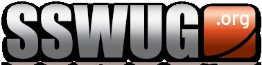 SSWUG logo