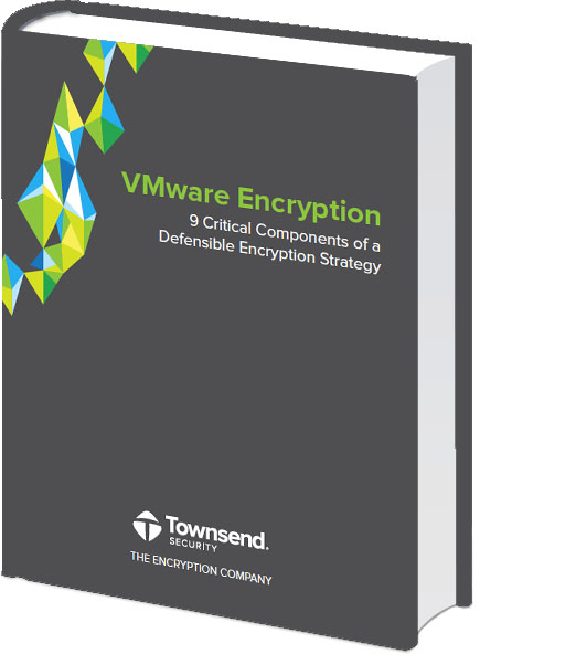 VMware Encryption eBook