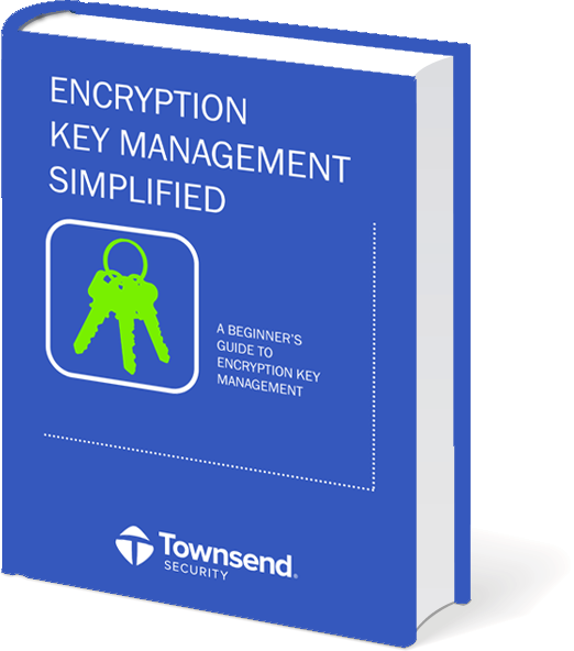 Download the eBook: Key Management Simplified