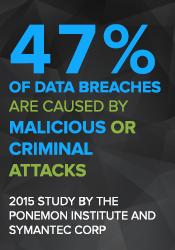 Data Breach Statistic for 2015