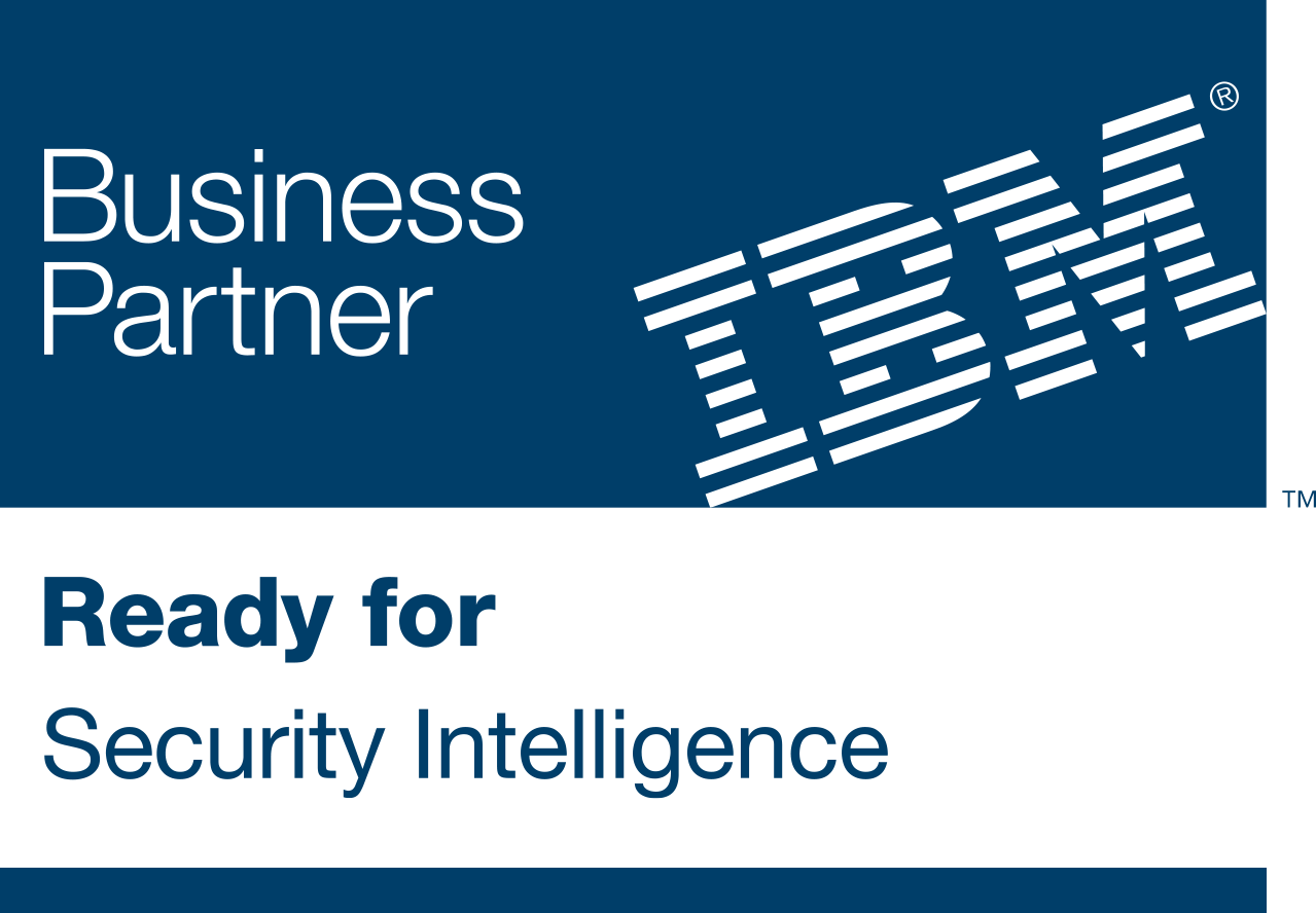 IBM Business Partner: Certified Ready for Security Intelligence