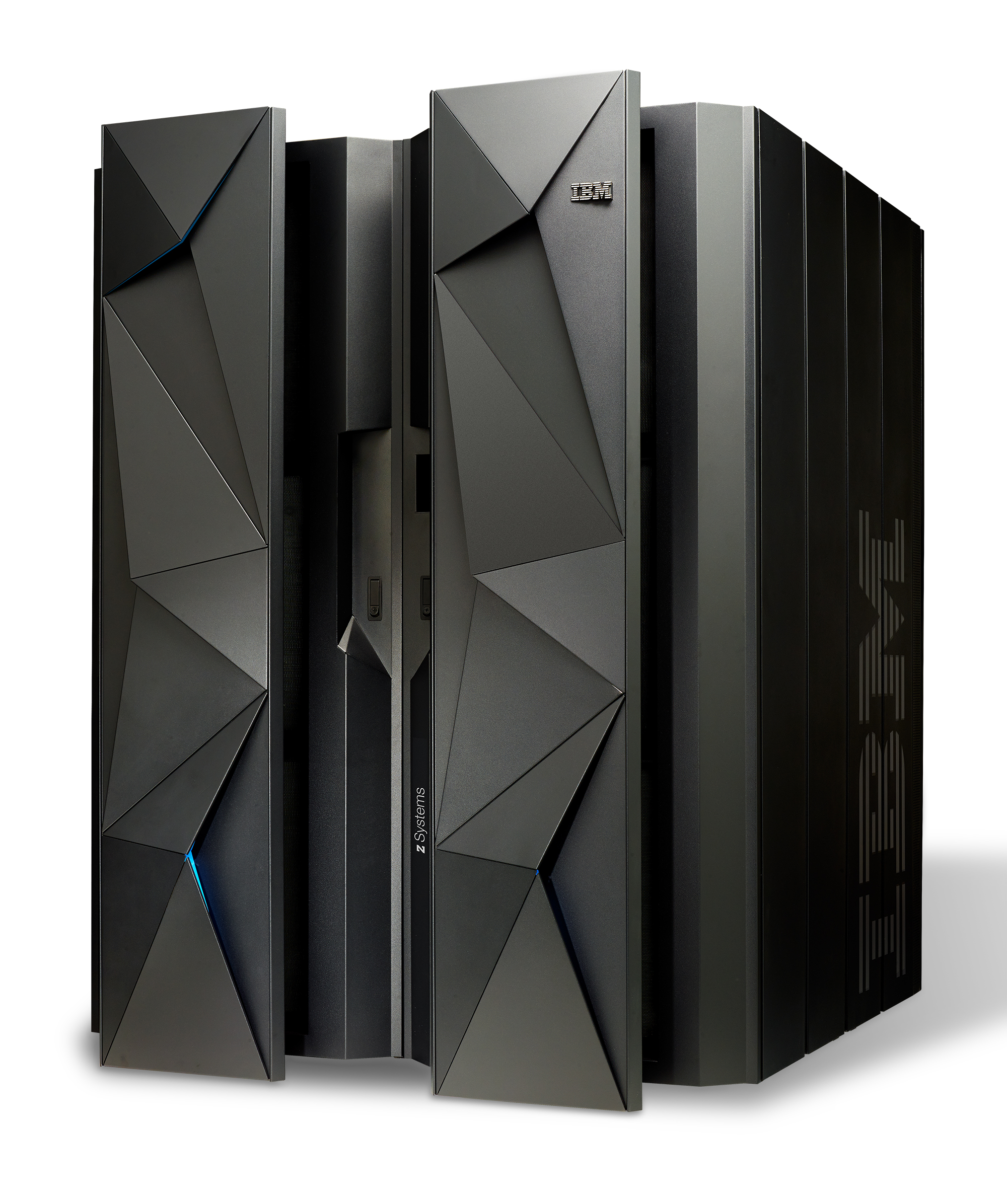 IBM z/os Mainframe