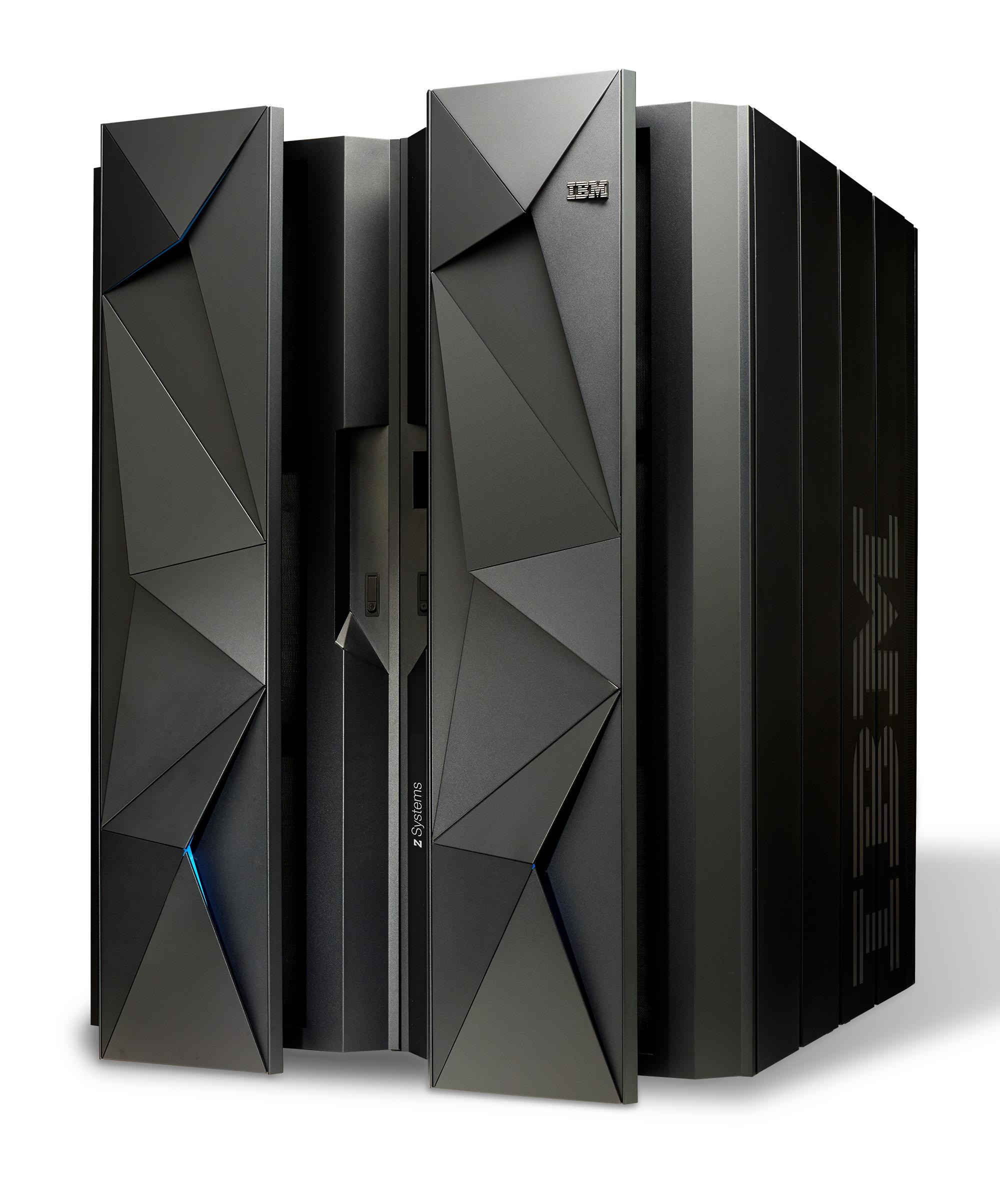 IBM z/os Mainframe
