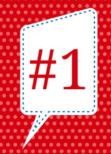 #1 top blog of 2013