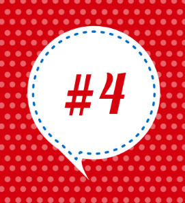 #4 top blog of 2013