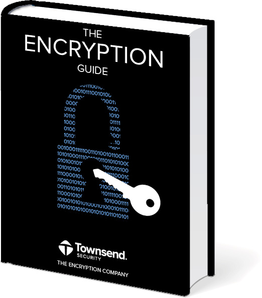 The Encryption Guide eBook, request your copy