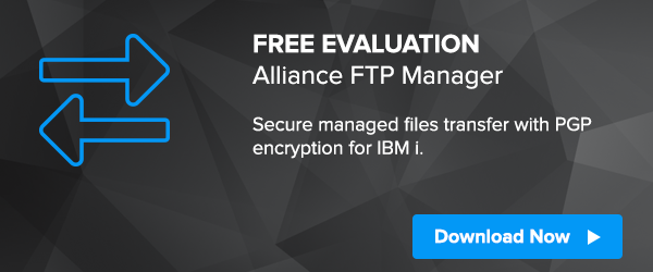 Blog | Townsend Security | FTP Manager for IBM i