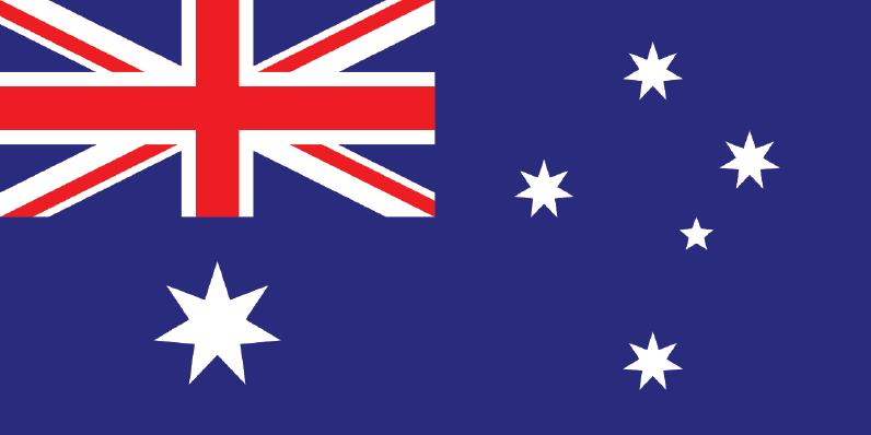 Australia's PA 1988 and 2000