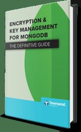 Encryption & Key Management for MongoDB eBook