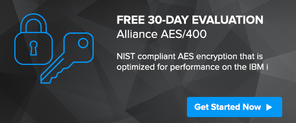 AES Encryption 30-day free trial