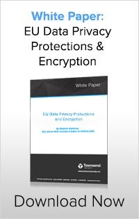 Download the EU Data Privacy White Paper