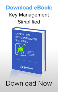 eBook - Encryption Key Management Simplified
