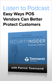 POS Data Security Podcast