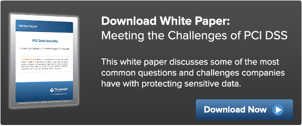 download the Whitepaper: Meet the Challenges of PCI Compliance