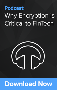 Why Encryption is Critical to Fintech