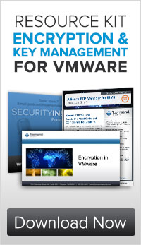 VMware Resource Kit for Encryption and Key Management